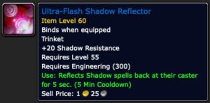 Ultra Flash Shadow Reflector