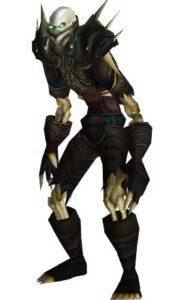 Bonescythe Armor