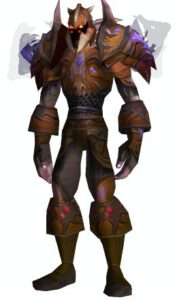 Cryptstalker Armor