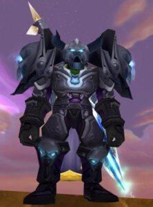 Dreadnaught's Battlegear