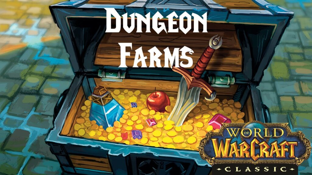 Dungeon Farms