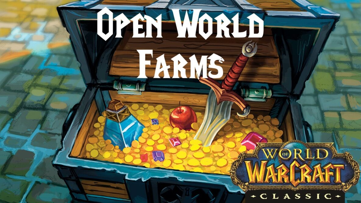 Open World Farms